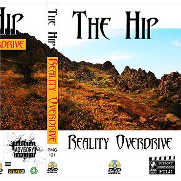 The Hip: Reality Overdrive [pmgrec 121] 2015