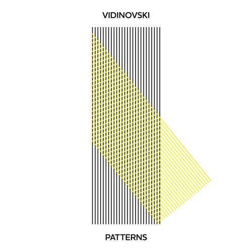 Vidinovski: Patterns [pmgrec 133] 2016