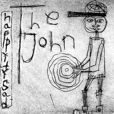 The John: Happilysad [pmgrec 014] 2007