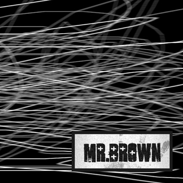 Mr. Brown: Mr. Brown [pmgrec 023] 2008