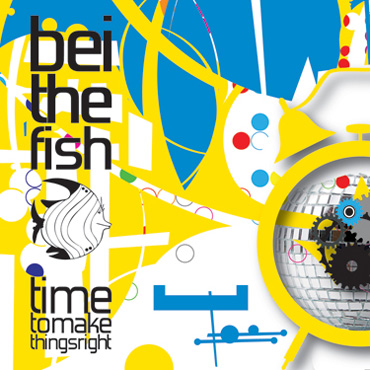 Bei The Fish: Music About All About [pmgrec 035] 2009