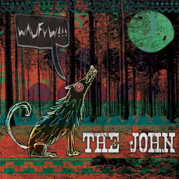 The John: Waufvw!!! [pmgrec 076] 2012