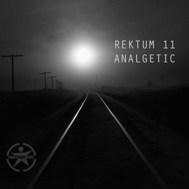 Rektum 11: Analgetic [pmgrec 089] 2013